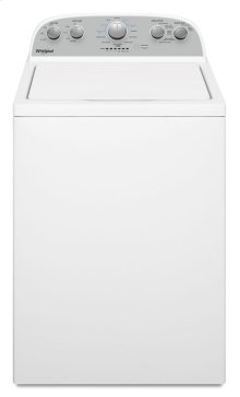4.4 cu. ft. I.E.C. Top Load Washer with Soaking Cycles, 12 Cycles
