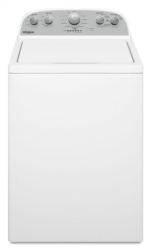 3.8 cu. ft. Top Load Washer with Soaking Cycles, 12 Cycles Product Image