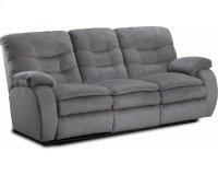Fresno Double Reclining Sofa Product Image