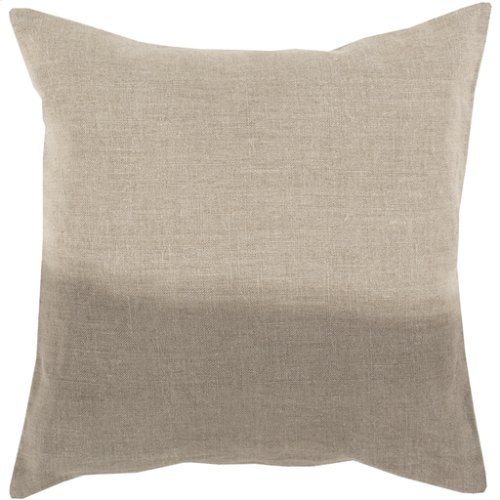 "Dip Dyed DD-011 22"" x 22"" Pillow Shell with Down Insert"