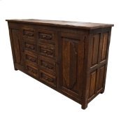 Zamora Elite Commode Buffet