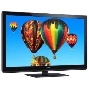 """PanasonicVIERA® 42"""" Class U5 Series LCD HDTV (42.0"""" Diag.)"""