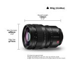 S-X50 Full Frame Product Image