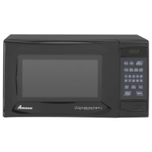 0.8 cu. ft. Countertop Microwave