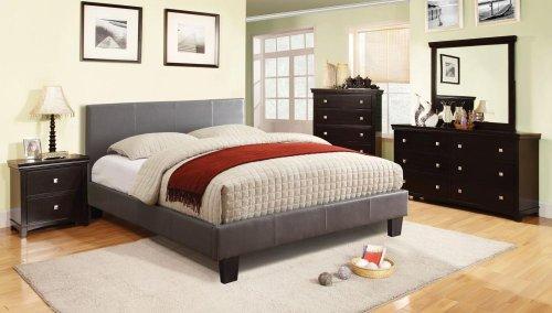 King-Size Winn Park Bed