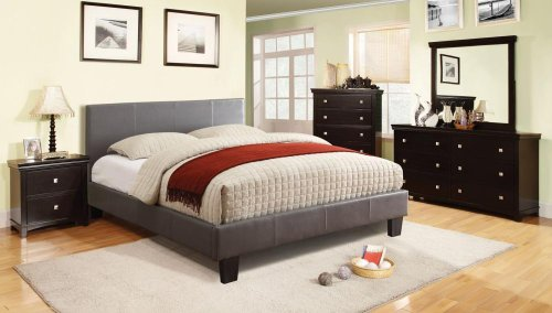 King-Size Winn Park Bed