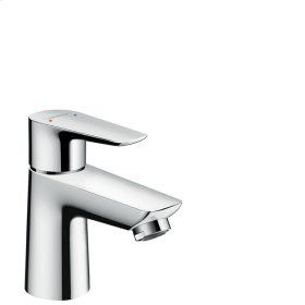 Chrome Talis E 80 Single-Hole Faucet, 1.2 GPM