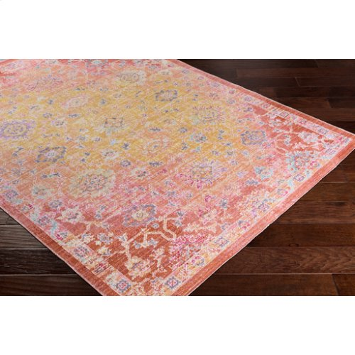"Seasoned Treasures SDT-2312 5'3"" x 7'3"""
