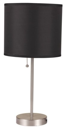 A8312 Black Table Lamp (Set of 2)