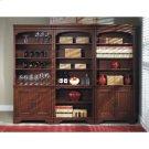 Door Bookcase Product Image