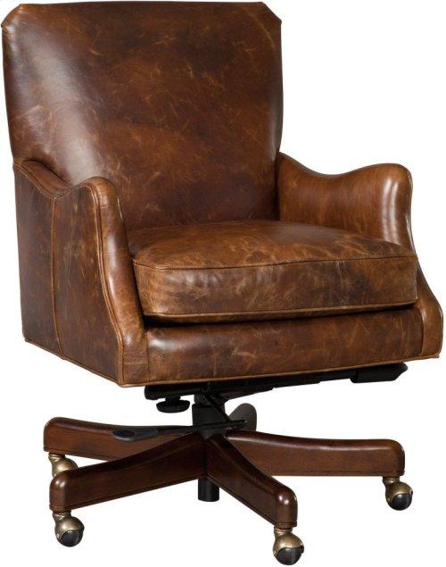 Barker Tilt Swivel Chair