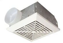 50 CFM Bathroom Exhaust Fan Builder Kit