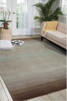 Contour Con08 Nat Rectangle Rug 7'3'' X 9'3''