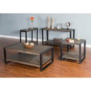 """Durham Coffee Table Dimensions: 48"""" X 28"""" X 19""""h Product Image"""