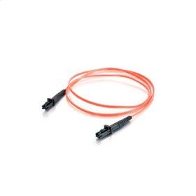 Value Series 50/125 Multimode MTRJ-MTRJ Duplex Fiber Cable