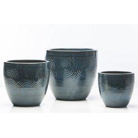 Three Wishes Planter - Set of 3