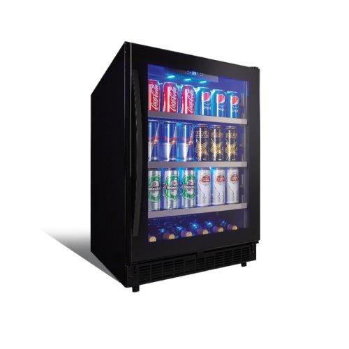 "Prague 24"" Single Zone Beverage Center **OPEN BOX ITEM**Ankeny Location"