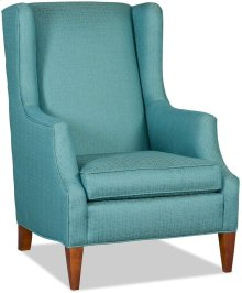 Living Room Tenison Wing Chair 2528