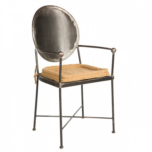 Mary Jane Arm Chair