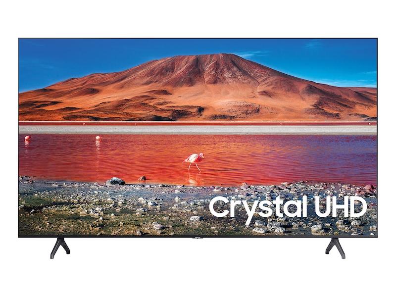 "Samsung75"" Class Tu7000 Crystal Uhd 4k Smart Tv (2020)"