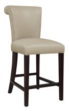 "Emerald Home Briar III 24"" Bar Stool Wheat Grass D109-24-05 Product Image"