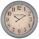 Asher Clock Product Image