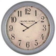 Asher Clock
