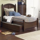 Twin Panel Bed Product Image
