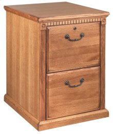Two Drawer File