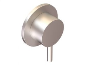 "1/2"" Volume Control - Brushed Nickel Product Image"