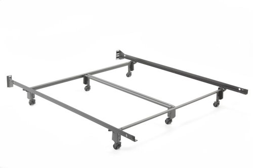 Inst-A-Matic Bed Frame - Queen