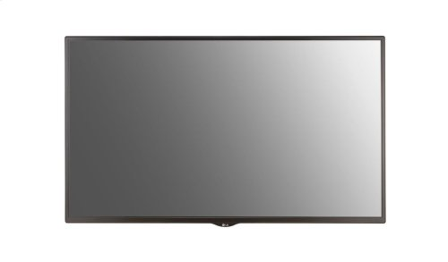 """55"""" Standard Performance Signage with webOS 3.0"""