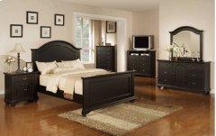 Brook Black Bedroom Product Image