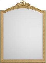 Antoinette Gilded Mirror Product Image