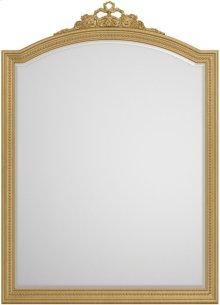 Antoinette Gilded Mirror