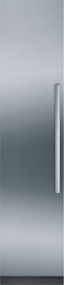 """Benchmark Series Custom Panel Built-In 18"""" Single Door Freezer"""