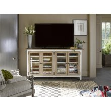 Caldwell Entertainment Console