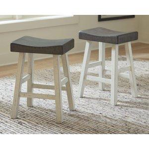 Ashley FurnitureSIGNATURE DESIGN BY ASHLEYStool (2/CN)