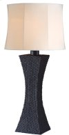 Weaver - Outdoor Table Lamp