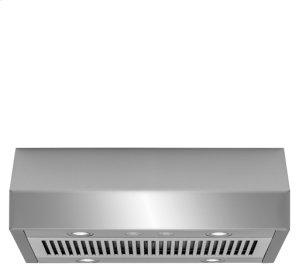 Frigidaire Professional 30'' Under Cabinet Range Hood Product Image