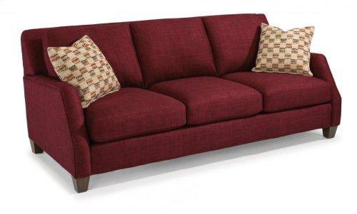 Gina Fabric Sofa