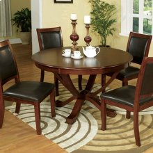 Sandy Point Round Dining Table