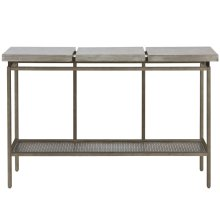 Garrison Console Table