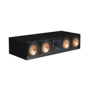 KlipschRC-64 III Center Channel Speaker - Ref III Black Ash
