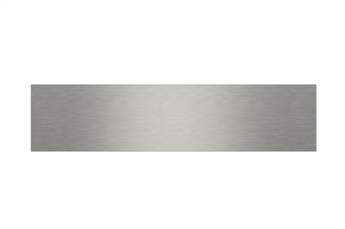 "24"" Cup Warming Drawer - Stainless"