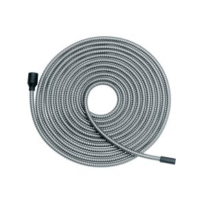 Miele7919450 - Drain hose Flexibility when installing appliances.