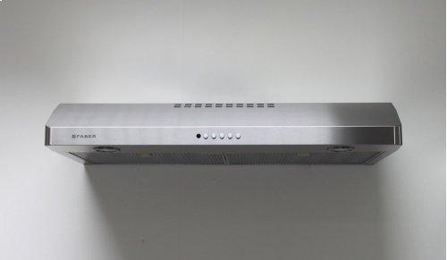 Levante II 36 SS 400 cfm