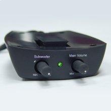 ProMedia 2.1 Control Pod