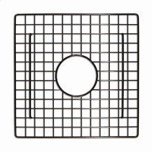 "Mocha 12.5"" Bottom Grid"