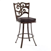 Francesca Barstool, Outdoor